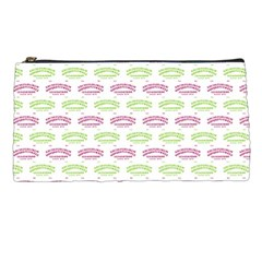 Talking Board Pencil Case