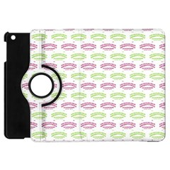 Talking Board Apple iPad Mini Flip 360 Case
