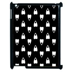 Talking Board Apple iPad 2 Case (Black)