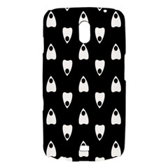 Talking Board Samsung Galaxy Nexus i9250 Hardshell Case
