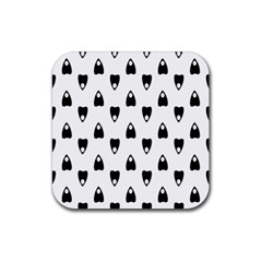 Talking Board Drink Coaster (Square)