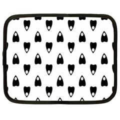 Talking Board Netbook Sleeve (XL)