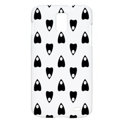 Talking Board Samsung Galaxy S II Skyrocket Hardshell Case