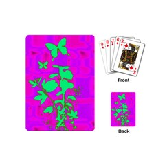 Butterfly Playing Cards (Mini)