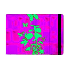 Butterfly Apple iPad Mini Flip Case