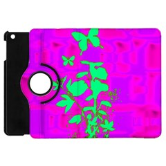Butterfly Apple iPad Mini Flip 360 Case