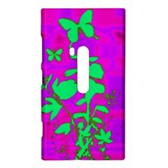 Butterfly Nokia Lumia 920 Hardshell Case