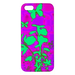 Butterfly iPhone 5 Premium Hardshell Case