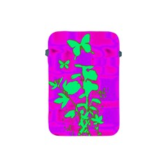 Butterfly Apple iPad Mini Protective Sleeve