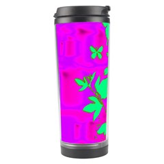 Butterfly Travel Tumbler