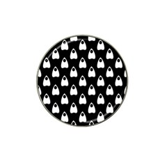 Talking Board Golf Ball Marker 10 Pack (for Hat Clip)