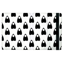 Talking Board Apple iPad 2 Flip Case