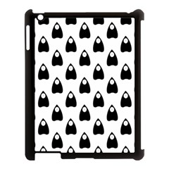 Talking Board Apple iPad 3/4 Case (Black)