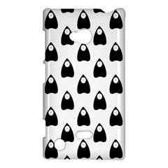 Talking Board Nokia Lumia 720 Hardshell Case