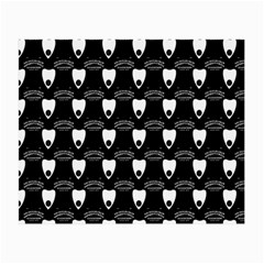Talking Board Glasses Cloth (Small, Two Sided)