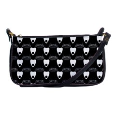 Talking Board Evening Bag