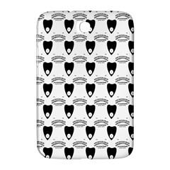 Talking Board Samsung Galaxy Note 8.0 N5100 Hardshell Case