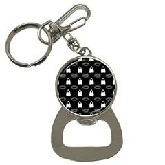 Talking Board Bottle Opener Key Chain