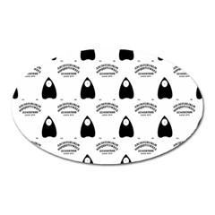 Talking Board Magnet (Oval)
