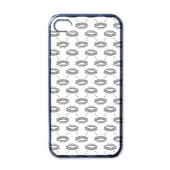 Talking Board Apple iPhone 4 Case (Black)