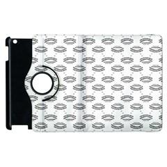 Talking Board Apple iPad 3/4 Flip 360 Case
