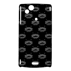Talking Board Sony Xperia Arc Hardshell Case
