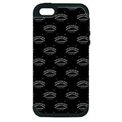 Talking Board Apple iPhone 5 Hardshell Case (PC+Silicone)