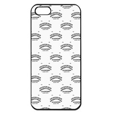 Talking Board Apple iPhone 5 Seamless Case (Black)