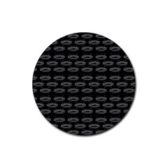 Talking Board Drink Coasters 4 Pack (Round)