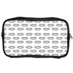 Talking Board Travel Toiletry Bag (One Side)