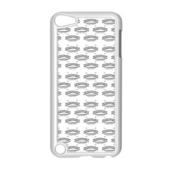 Talking Board Apple iPod Touch 5 Case (White)