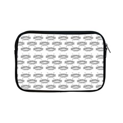 Talking Board Apple iPad Mini Zippered Sleeve