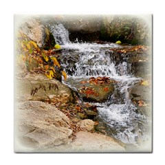 Waterfall Ceramic Tile