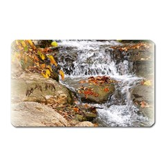 Waterfall Magnet (Rectangular)