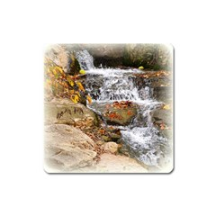 Waterfall Magnet (Square)