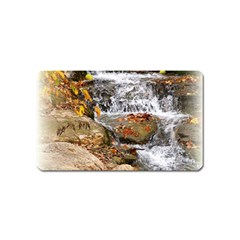 Waterfall Magnet (Name Card)