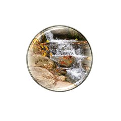 Waterfall Golf Ball Marker 4 Pack (for Hat Clip)