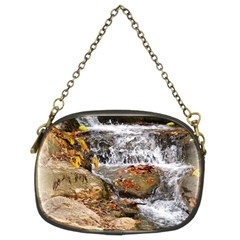 Waterfall Chain Purse (Two Sided)