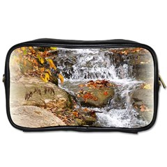 Waterfall Travel Toiletry Bag (One Side)