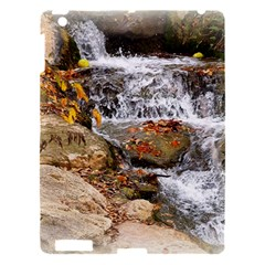 Waterfall Apple Ipad 3/4 Hardshell Case