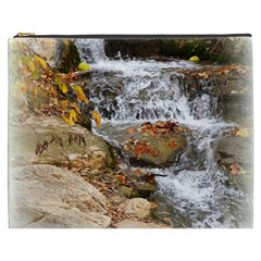 Waterfall Cosmetic Bag (XXXL)