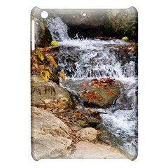 Waterfall Apple Ipad Mini Hardshell Case