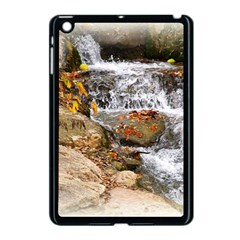 Waterfall Apple Ipad Mini Case (black)