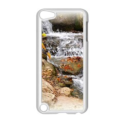 Waterfall Apple iPod Touch 5 Case (White)