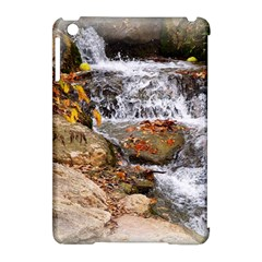 Waterfall Apple Ipad Mini Hardshell Case (compatible With Smart Cover)