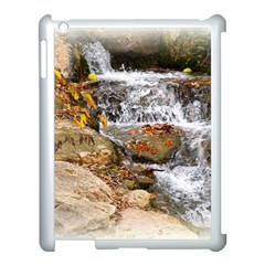 Waterfall Apple iPad 3/4 Case (White)
