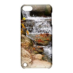 Waterfall Apple iPod Touch 5 Hardshell Case with Stand