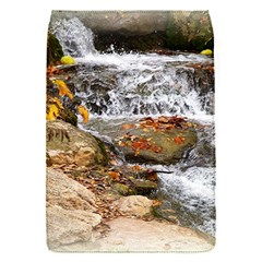 Waterfall Removable Flap Cover (small)