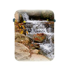 Waterfall Apple iPad Protective Sleeve