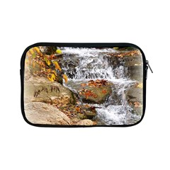 Waterfall Apple iPad Mini Zippered Sleeve